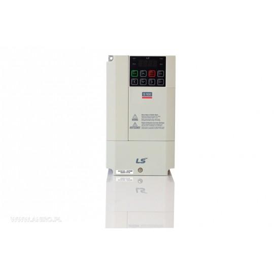 Falownik LG-LS 3-fazowy 3x400V 1,5kW 4 A LSLV0015 S100-4EONFNM