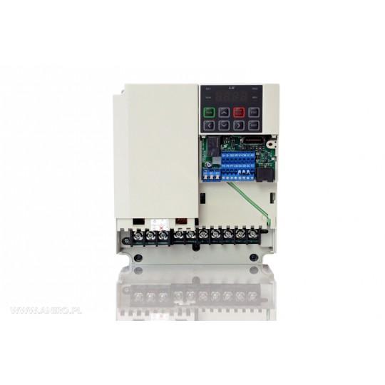 Falownik LG-LS 3-fazowy 3x400V 4kW 9 A LSLV0040 S100-4EONFNM