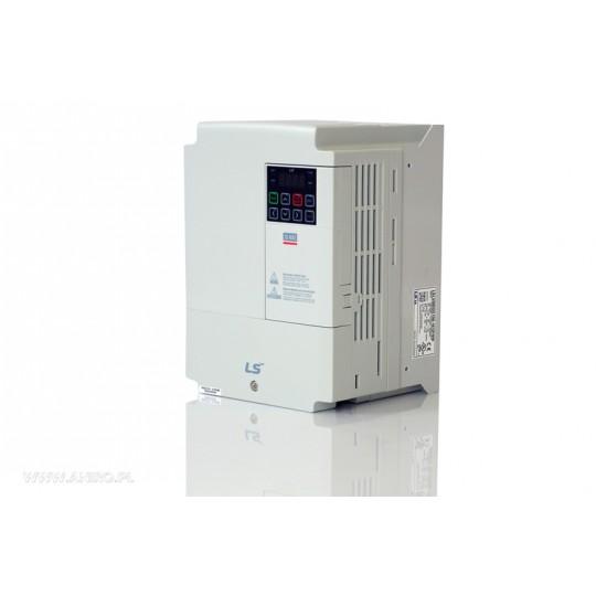 Falownik LG-LS 3-fazowy 3x400V 5,5kW 12 A LSLV0055 S100-4EONFNM