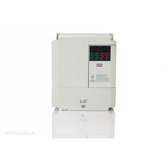 Falownik LG-LS 3-fazowy 3x400V 7,5kW 16 A LSLV0075 S100-4EONFNM
