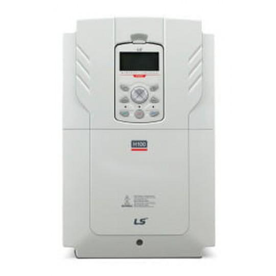 Falownik LG-LS 3-fazowy 3x400V 0,75kW  2,5A LSLV0008H100-4COFN