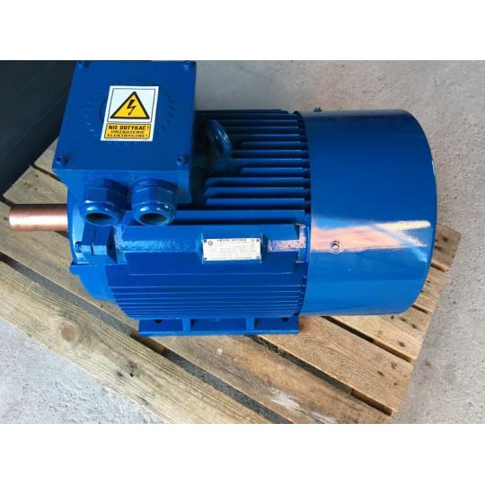 Silnik elektryczny HOYER  45 kW 1400 obr/min