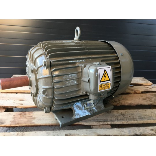 Silnik elektryczny 15 kW 980 obr/min
