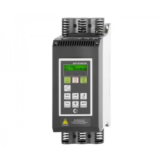 Softstart Emotron 37kW 70A  TSA52070