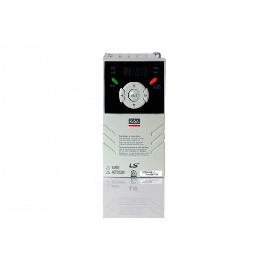 Falownik LG 3-fazowy 3x400V 0,4kW 1,25A SV004iG5A-4