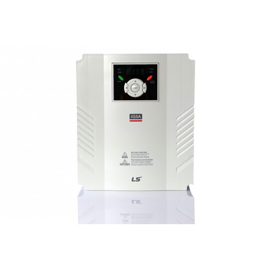 Falownik LG 3-fazowy 3x400V 5,5kW 12A SV055iG5A-4
