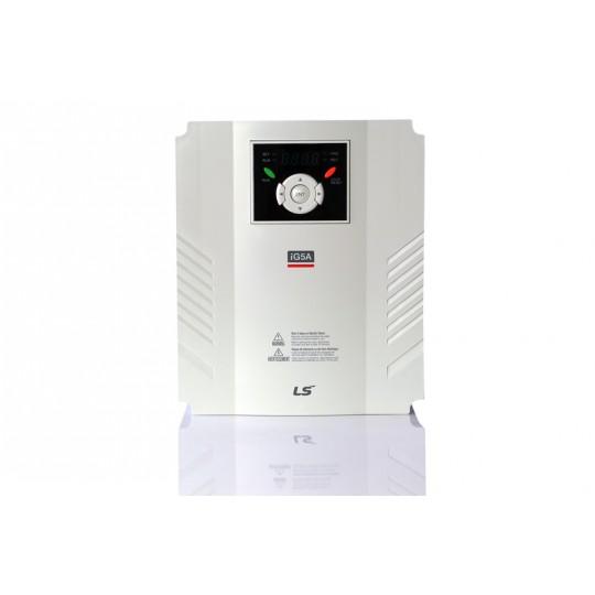 Falownik LG 3-fazowy 3x400V 11kW 24A SV110iG5A-4