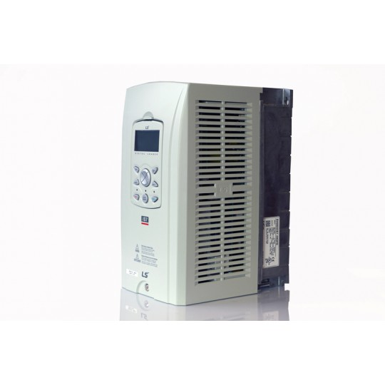 Falownik LG 3-fazowy 3x400V 2,2kW 6A SV0022iS7-4NOFD